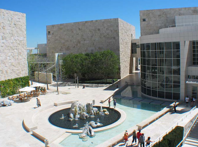 Getty Center (Los Angeles)