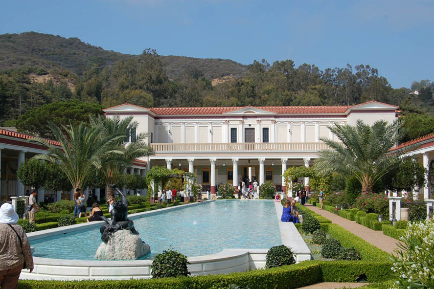 Getty Villa (Malibu)