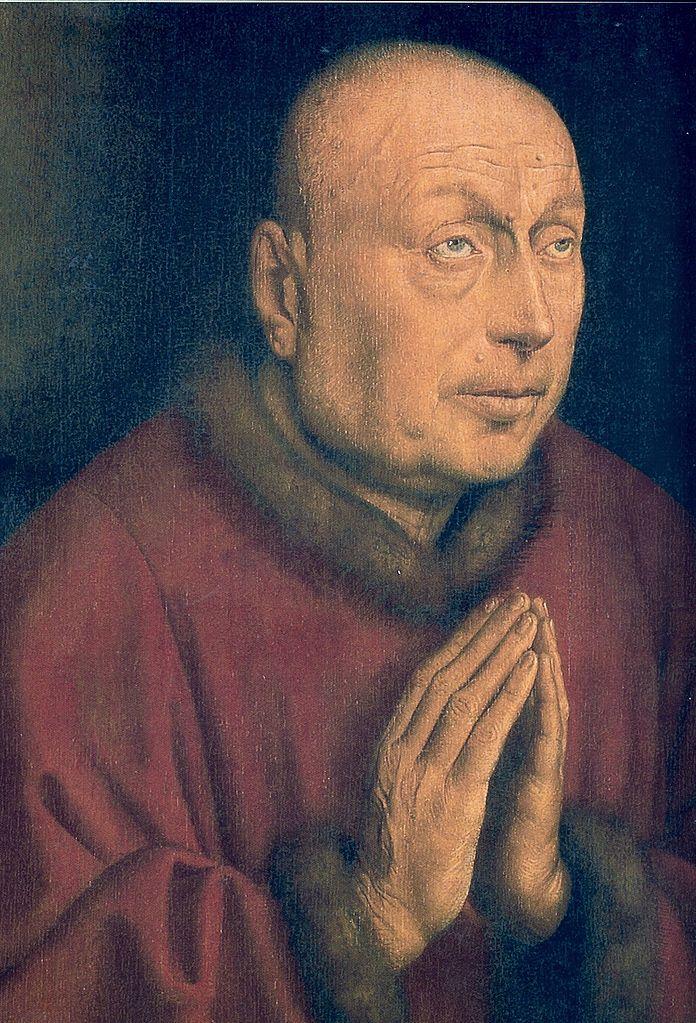 Ghent altarpiece (Jodocus Vijdt)