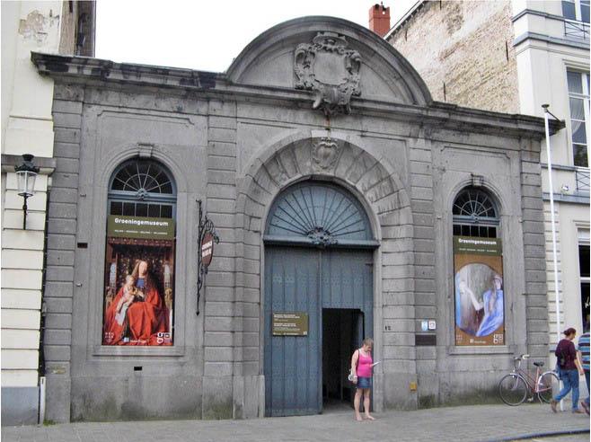 Groeningemuseum (Bruges)