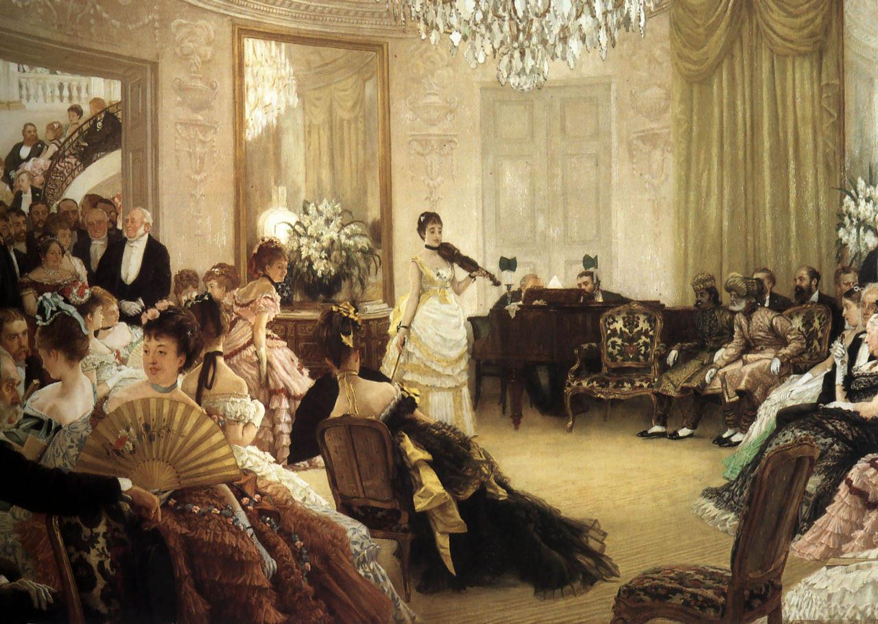 Hush! (1875)
