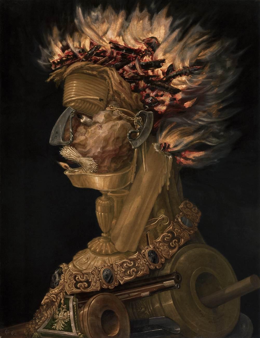 Il Fuoco (1566)