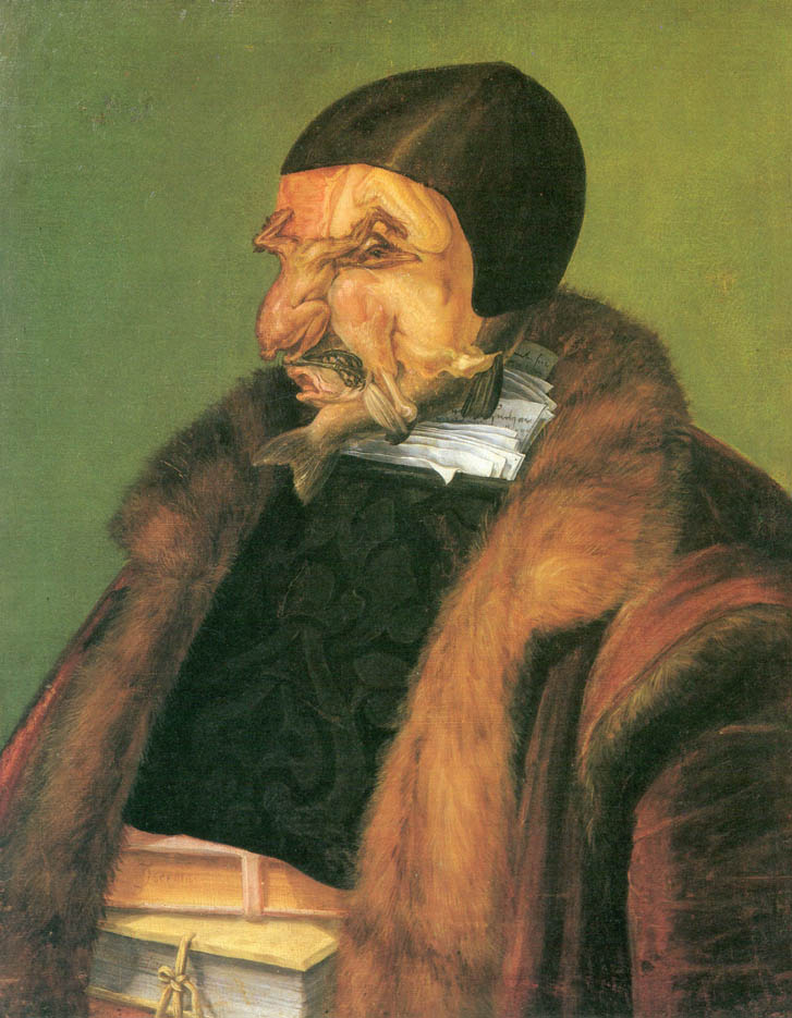 Il Giurista (1566)