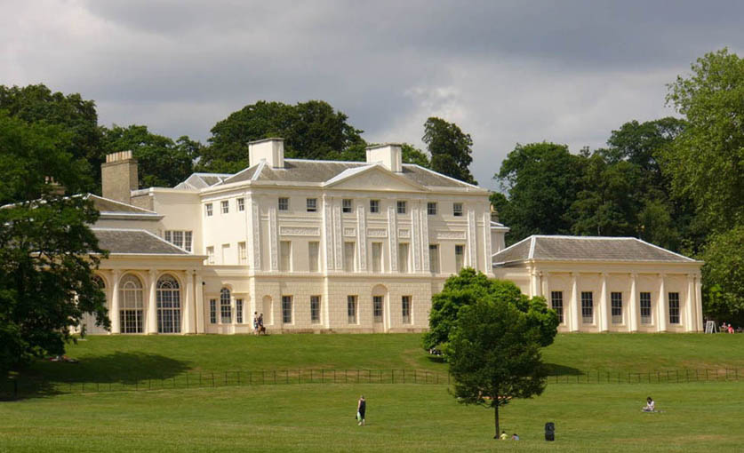 Kenwood House, Iveagh Bequest (London)
