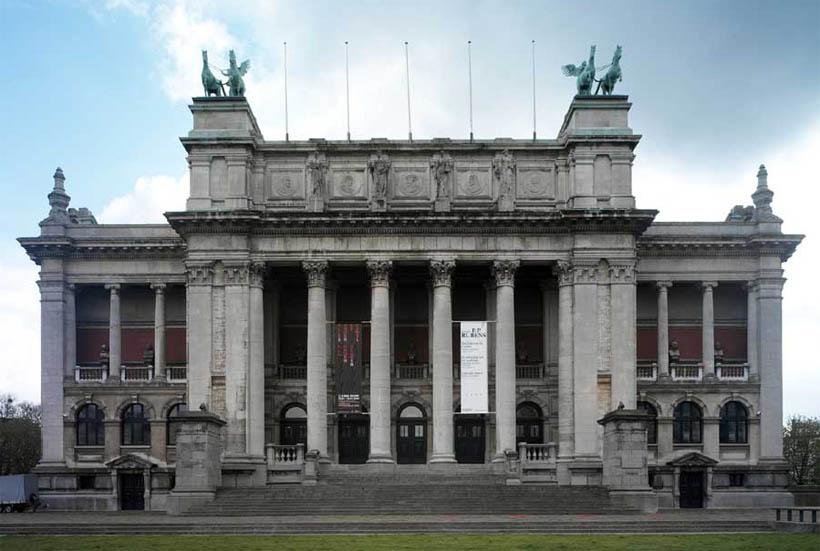 Koninklijk Museum voor Schone Kunsten (Antwerp)
