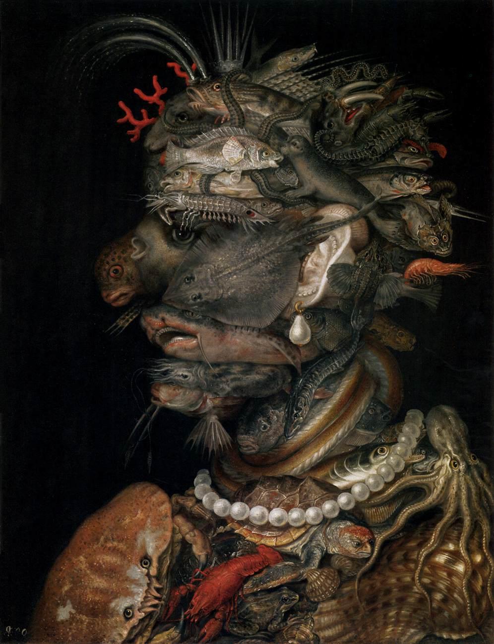 L'Acqua (1566)