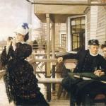 La Fille du capitaine (1873)