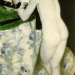 Le Garçon au chat (1868)