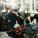 Le dernier soir (1873)