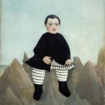 L'enfant aux rochers (1895-1897)
