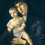 Madonna con Bambino, Kress Collection (1480-1485)