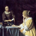 Mistress and Maid (1666-1667)
