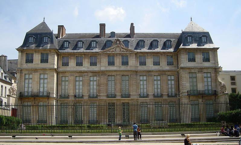 Musée Picasso (Paris)
