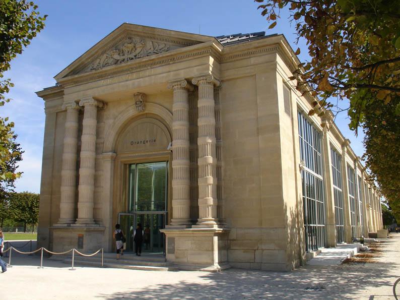 Musée de l'Orangerie (Paris)