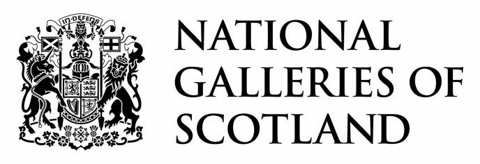 National Galleries of Scotland (logo)