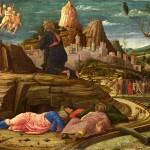 Orazione nell'orto (1458-1460)