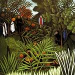 Paysage exotique (1908)