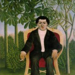 Portrait de Joseph Brummer (1909)