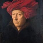 Portrait of a Man (1433)