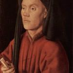 Portrait of a Man, Léal Souvenir (1432)