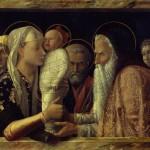 Presentazione al Tempio (1465-1466, Mantegna)