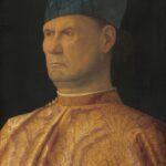 Ritratto di condottiero (Giovanni Emo)