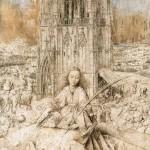 Saint Barbara (1437)