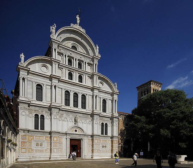 San Zaccaria (Venezia)