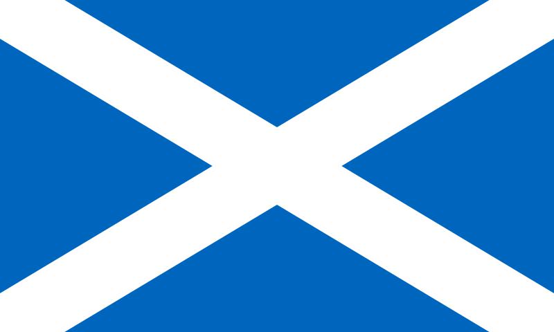 Scotland (flag)