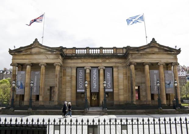Scottish National Gallery (Edinburgh)