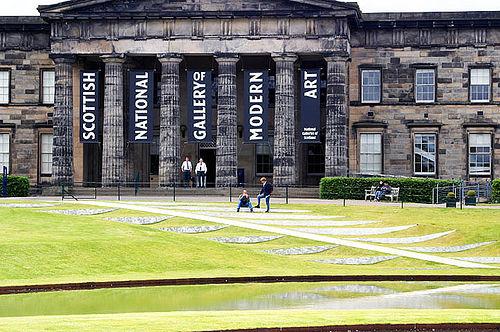 Scottish National Gallery of Modern Art (Edinburgh)