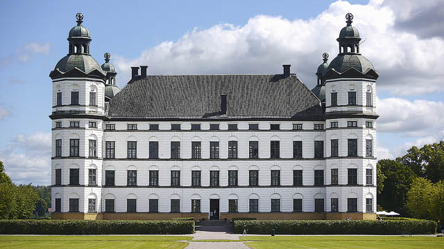 Skokloster Castle (Sweden)