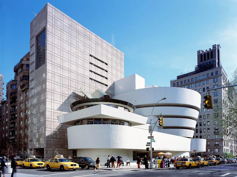 Solomon R Guggenheim Museum (New York)