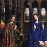 The Annunciation (c. 1434-1436)