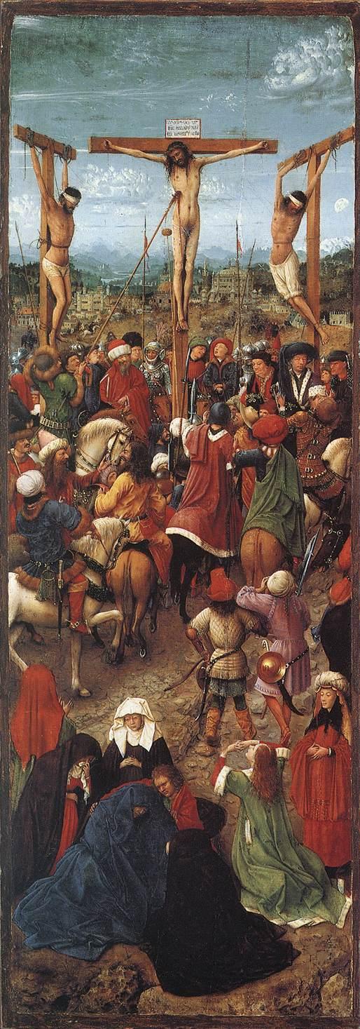 The Crucifixion (c. 1430)