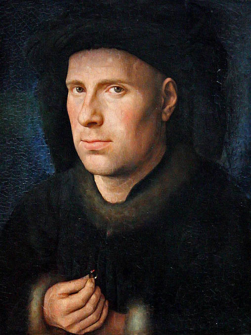 The Goldsmith Jan de Leeuw (1436)
