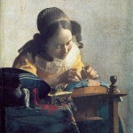The Lacemaker (1669-1670)