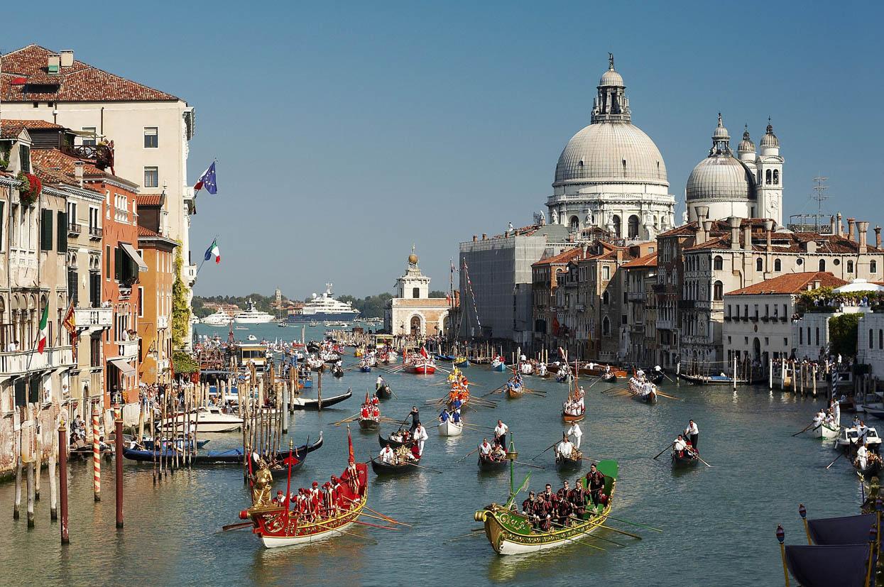 Venezia (Italia)