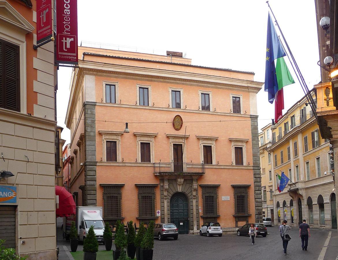 Accademia Nazionale di San Luca (Roma)