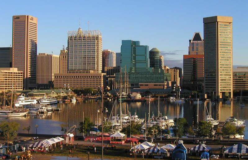 Baltimore, MD (USA)