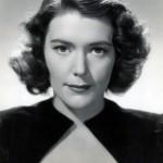 Barbara O'Neil (ca. 1940)