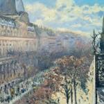 Boulevard des Italiens (c. 1880)