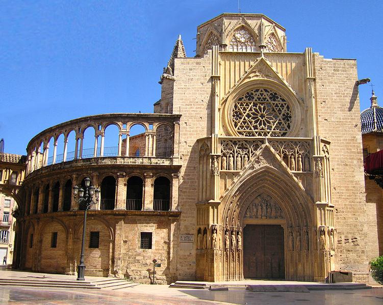 Catedral de Santa María de Valencia