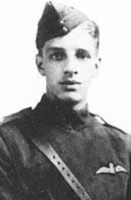 Cecil Arthur Lewis