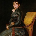 Doña Teresa Sureda (c. 1803-1804)