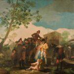 El ciego de la guitarra (1778)
