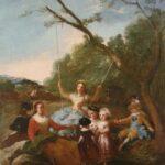 El columpio (1779)