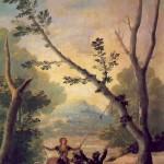 El columpio (1787)