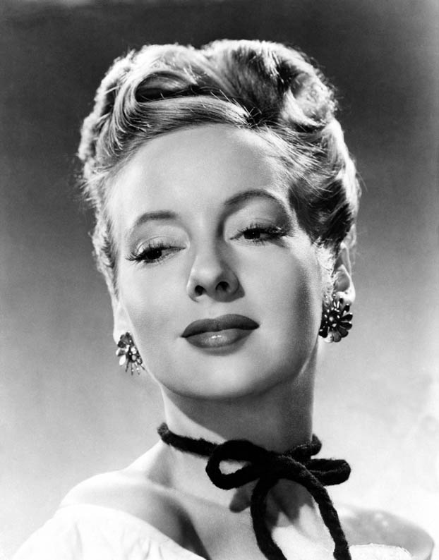 Evelyn Keyes