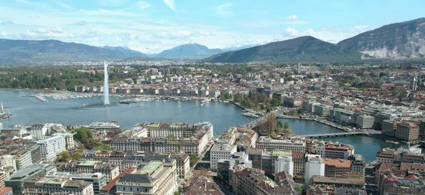 Genève (Switzerland)